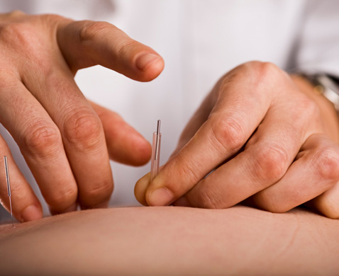 Acupuncture and Digestive disorders