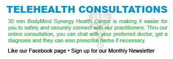 Telehealth Consultations